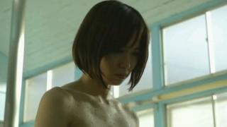 【お宝】人気女優 市川由衣が濡れ場で乳首丸出しフルヌード!