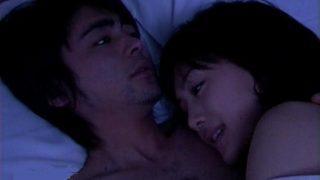 綾瀬はるか(女優)ドラマ「白夜行」で山田孝之との濡れ場セックス動画