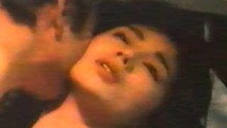 秋野暢子(女優)映画「片翼だけの天使」での貴重なお宝ヌード