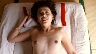京野ことみ(女優)主演映画「TAKESHIS'」で乳首晒した濃厚セックス全裸ヌード濡れ場を披露!