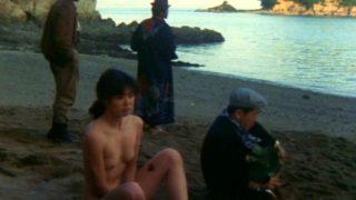 今井美樹(芸能人)主演映画「犬死にせしもの」で乳首晒した濃厚セックス全裸ヌード濡れ場を披露