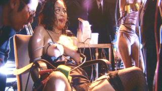 喜多嶋舞(女優)映画「GONIN2」で魅せたヘアヌードを披露