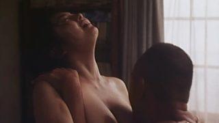 小島聖(女優)映画「完全なる飼育」での竹中直人と巨乳丸出し濃厚セックスシーン映像