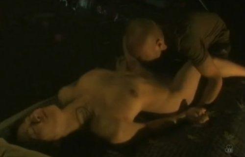 佐藤寛子(芸能人)映画「ヌードの夜/愛は惜しみなく奪う」で濃厚セックス濡れ場