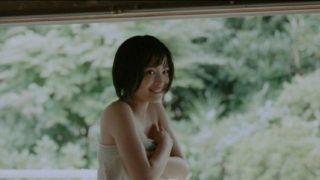 広瀬すず 映画【海街diary】当時16歳、入浴シーンで幼い裸体を晒す!縁側でバスタオル開いて全裸御開帳