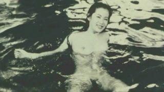 鈴木砂羽 映画【愛の新世界】part3 客を目隠しして放置プレイで甚振る女王様