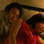 上野樹里(芸能人)映画「ジョゼと虎と魚たち」妻夫木聡と舌入れキスシーン濃厚ベッドシーン